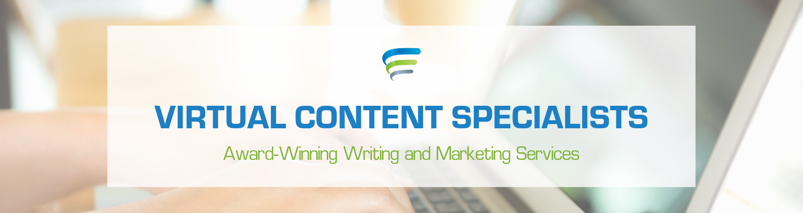 Virtual Content Specialists